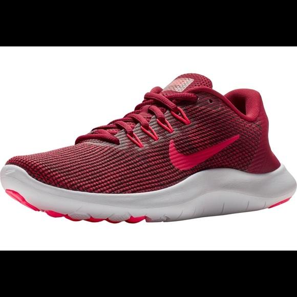 quality design ef8f1 bfaf3 Womens Nike Flex 2018 Running